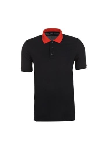 Diandor Tişört Siyah